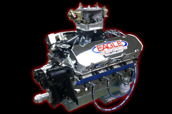 632 cubic inch – 1220HP : Eagle Racing Engines