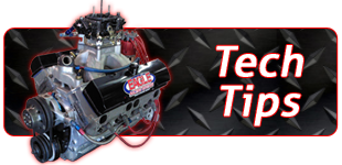 Oval Track Tech Tips