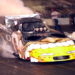 Scotty Cannon Fuel Car